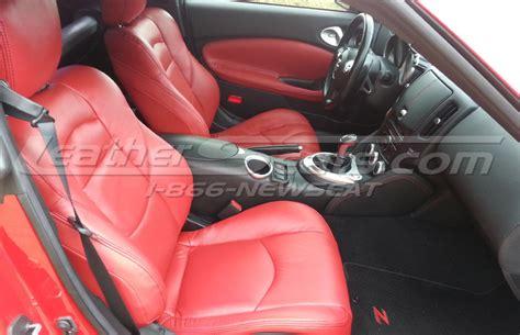 custom nissan 370z interior 370z custom interior imgarcade com image