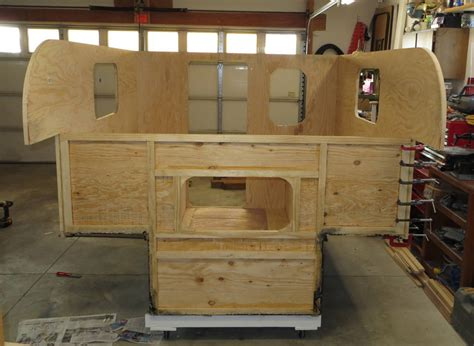 build your own l build your own cer or trailer glen l rv plans page 2