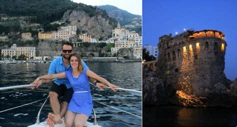 boat ride amalfi coast along the amalfi coast to fro