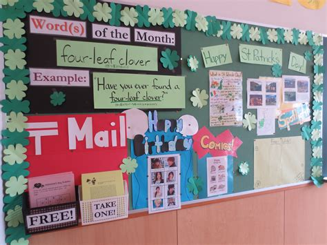 themes for an english day st patrick s day at middle elementary 素敵なライフ