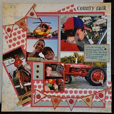 scrapbook layout ferris wheel 1000 images about scrap fairs rides on pinterest