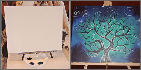 paint with a twist green painting with a twist almost soul