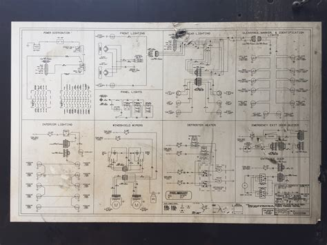 built buses wiring diagram 28 images wiring diagram