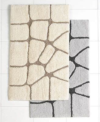 charter club bathroom rugs charter club cobblestone bath rug collection from macys