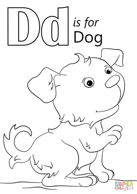 Alphabet D Coloring Pages by Get This Letter D Coloring Pages Uml61