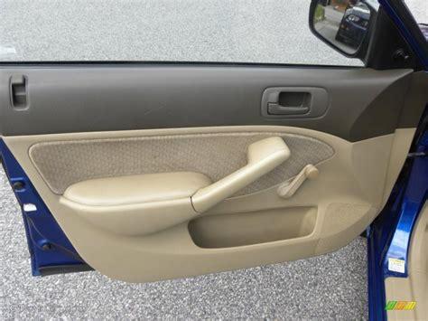 2004 honda civic value package sedan door panel photos