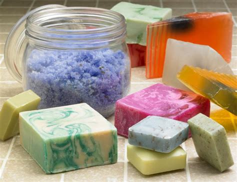 Handmade Soap Ideas - soap packaging ideas images