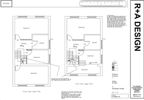 Loft Conversion Floor Plans mr design 80 feedback architectural designer loft