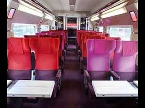 thalys comfort 1 driver s eye view tgv thalys brussel zuid amsterdam c