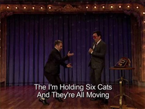 sam rockwell dancing the tonight show starring jimmy fallon improv dance with