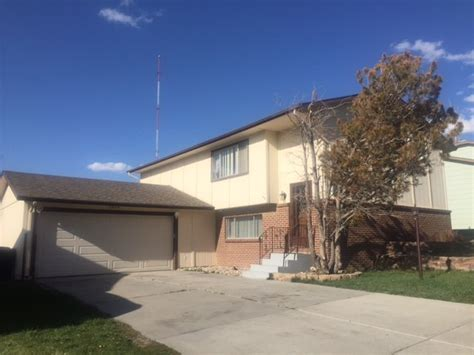houses for rent in casper wy house for rent in 2240 e 16th st casper wy