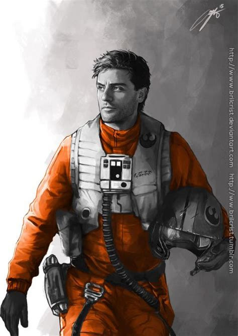 star wars poe dameron 1302901117 brilcrist i might not a big fan of star wars but i love this guy ok ψ 180 ψ