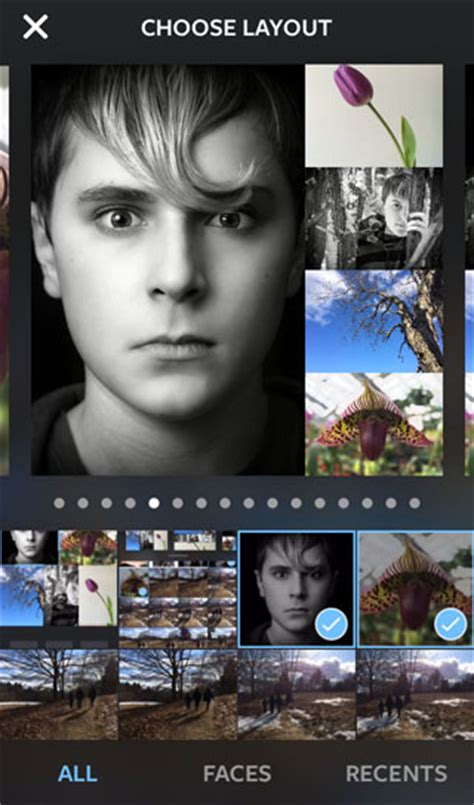 layout by instagram app store use instagram s layout app for iphone photo collages