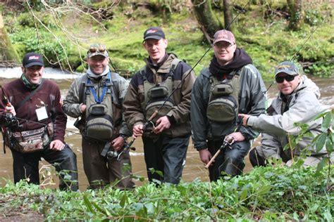 team bank ireland s lure angling bank team all set for slovakia