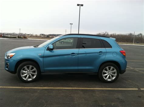 faith and family reviews2013 mitsubishi outlander sport