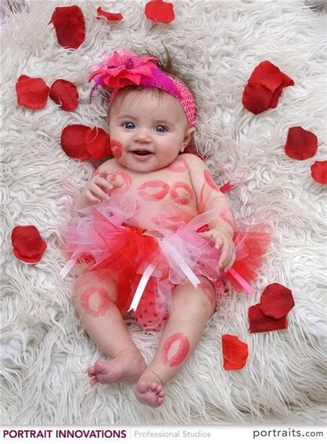 valentines baby newborn pictures baby photography baby stuff