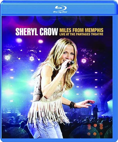 Sheryl Live At El Theatre by Sheryl From Live At The Pantages