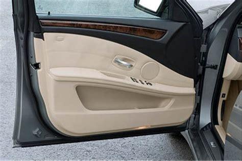 bmw e60 5 series front door panel replacement 2003 2010 door panels change to lci 5series net forums