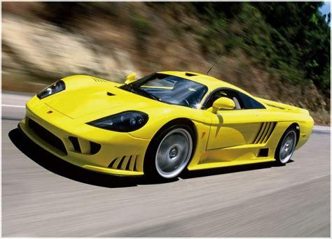 2000 saleen s7 classement 2012 des voitures les plus rapides