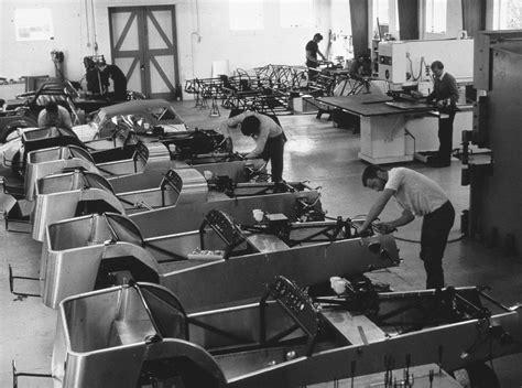 loosdrecht de fabriek historie donkervoort no compromise
