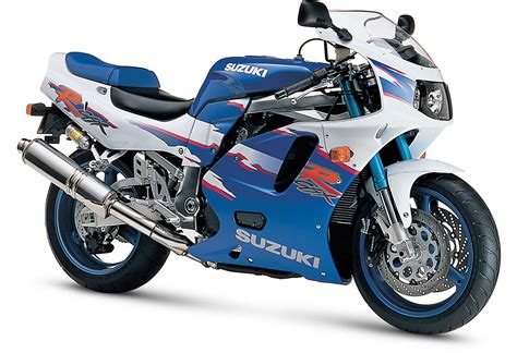 West Suzuki 1995 Suzuki Gsx R 750 W Pics Specs And Information