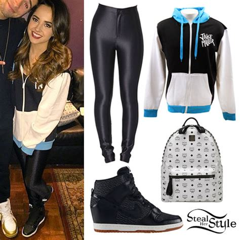 Becky G Wardrobe by The Gallery For Gt Becky G Clothes Style