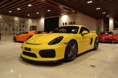 Buy Porsche Cayman by Porsche Cayman Gt4 Photos Buy Aircrafts