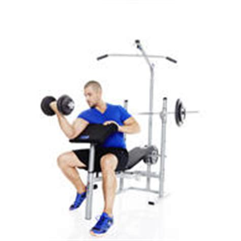 Banc De Musculation Guidée by 6 Esercizi Con La Panca Da Building Domyos By Decathlon