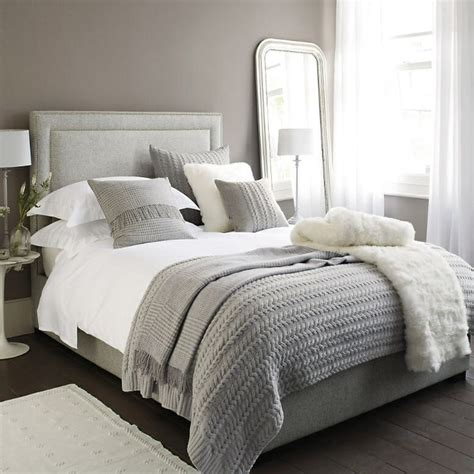 grey bedding ideas 36 relaxing neutral bedroom designs digsdigs