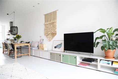 bank als tv meubel onze meubel van depot rotterdam inrichting huis