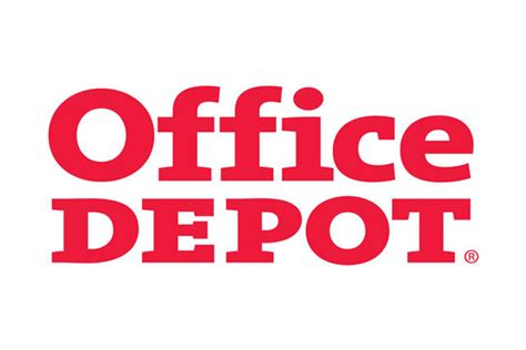 Office Depot by Office Depot Partners With For Hiring