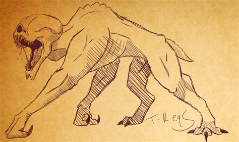 sketchbook yt future predator sketch by t reqs on deviantart
