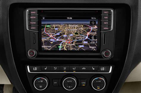 Volkswagen Jetta Radio by 2016 Volkswagen Jetta Hybrid Radio Interior Photo