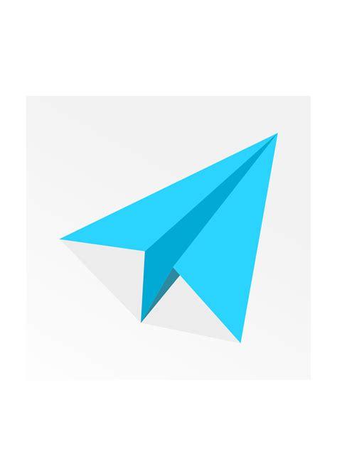Kertas Cliparts Lamore Design 8pcs clipart kapal terbang