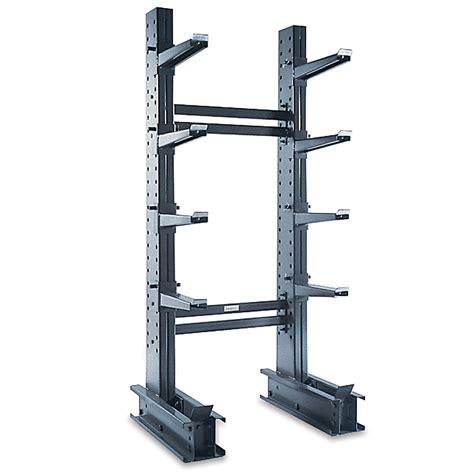 jarke quiktree light industrial grade cantilever rack