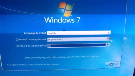 tutorial install windows 7 usb how to install windows 7 with usb or dvd complete tutorial