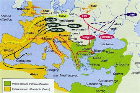 caduta impero ottomano la caduta dell impero romano
