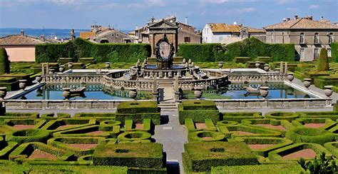 giardini all italiana il giardino all italiana