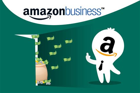 amazon business attain infinite exposure for your business with amazon