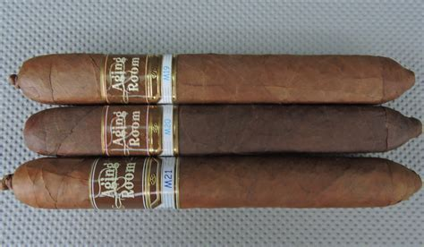 Aging Room Cigars by Cigar Review Aging Room M19 Ffortissimo By Boutique