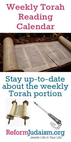 Torah Portion Calendar 1000 Images About Torah Study On Torah