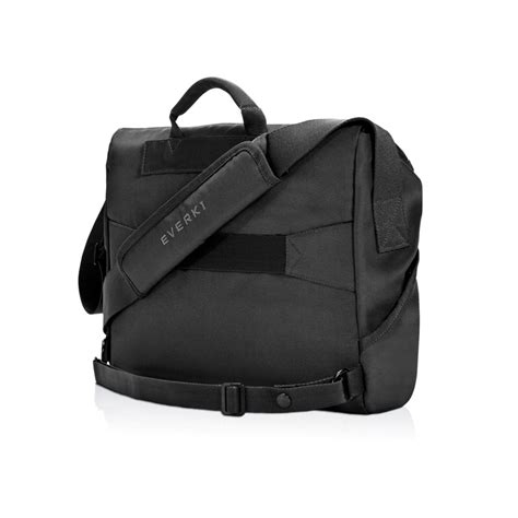 Everki Ekf808s15 Commute 15 4 Black everki contempro laptop bike messenger up to 14 1 inch macbook pro 15 black eks660