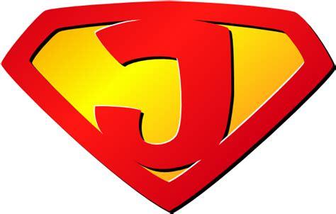 j a super j clip art at clker com vector clip art online