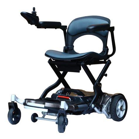 sedia eletrica sedia elettrica in alluminio paddock