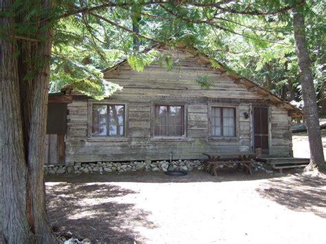 Idaho State Parks Cabins by Visit Idaho