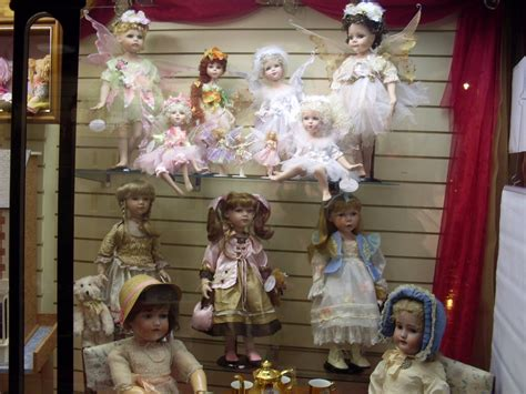doll store s sunlit memories the doll store end of an era