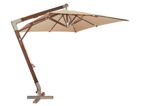 ombrellone da giardino ombrellone da giardino con braccio laterale mod helios 4x4