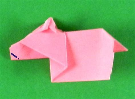 Sticky Note Origami - joost langeveld origami page