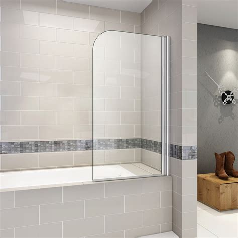 Badewanne Trennwand by Fishzero Trennwand Dusche Badewanne Verschiedene