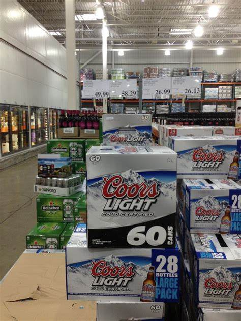 costco bud light 36 pack price coors light 60 pack only in wisconsin pics